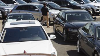 Tavaly a lízingcégek 11,6 milliárd forinttal finanszírozták a nagycsaládosok autóvásárlásait