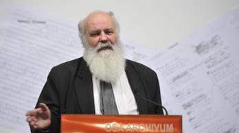 Iványi Gábor egyháza újra megkaphatja az egyszázalékos adófelajánlásokat