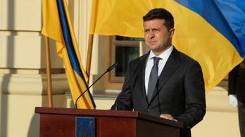 Felelősségre vonná az ukrán elnököt az ellenzék