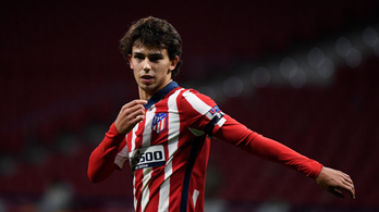Két nyeretlen meccs után győzött az Atlético