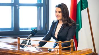 Novák Katalin: Több támogatás jut munkahelyi bölcsődékre