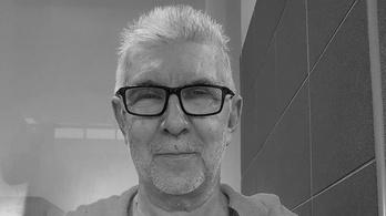 Meghalt az első magyar olimpiai érmes férfi mellúszó