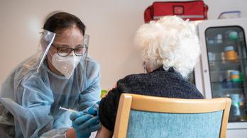 Mit kell tudni a regisztrált idősek oltásáról?
