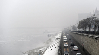 A levegőminőség miatt elítélte Magyarországot az Európai Bíróság