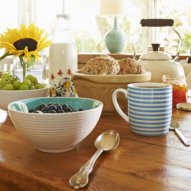 9 szuperegészséges és finom reggeli – Ha ezeket eszed, a fogyókúra is könnyebben megy