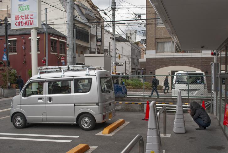 A Suzuki Everyben és a slav squat közben is lehet lazulni.