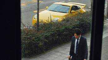 Kiégett japánok, autonómia és némi szex