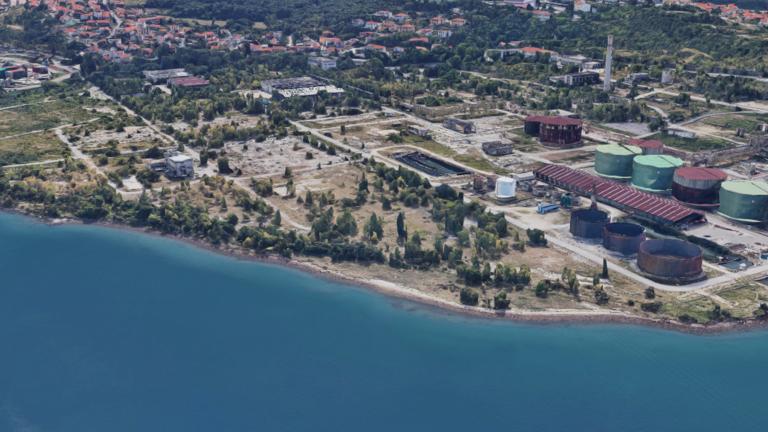 Megmutatjuk Magyarország tengeri kikötőjét