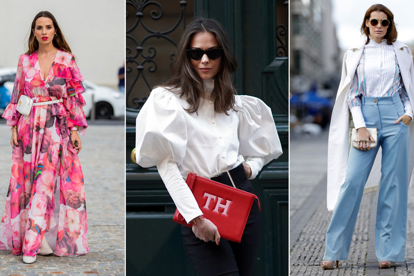 Imádni fogod a 2021-es tavaszi divatot, ha szereted a nőies dolgokat: mutatjuk, mi lesz a trend