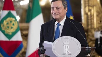 Az Európai Központi Bank előző elnöke kormányozhatja Olaszországot