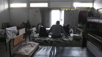 A nap, amikor a hajléktalanok beelőzték a középosztályt