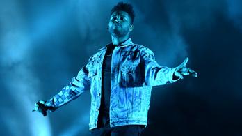 A The Weeknd 2022-ben jön Budapestre