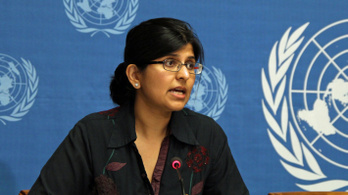 Nem tetszik az ENSZ-nek az oroszországi helyzet