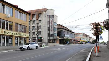Már nem vesznek fel annyi hitelt a románok