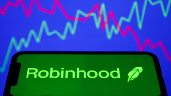 A Robinhood átverte a felhasználóit, és népszerűbb, mint valaha