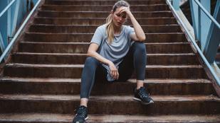 6 nyomós érv, hogy miért ne hagyj fel a sportolással