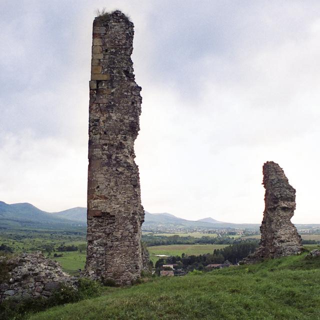 Mesefalu várral a Cserhátban: azonnal beleszeretnek a túrázók a gyönyörű vidékbe
