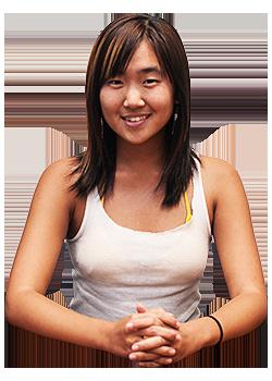Nadia Cho