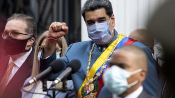 Diktátornak nevezte Micolás Madurót az amerikai külügyi szóvivő