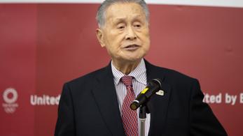Szexista megjegyzés miatt bocsánatot kért a tokiói olimpia szervezőbizottságának elnöke