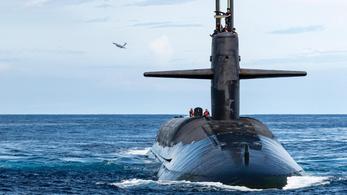 Az Egyesült Államok szerint reális lehetőség egy nukleáris háború Oroszországgal és Kínával