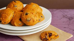 Tökkel és mogyoróval is készíthetsz kekszeket, mutatjuk, hogyan!
