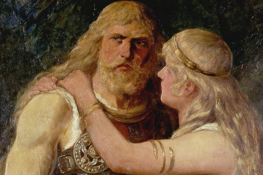 Milyen volt valójában egy viking esküvő? Furcsa rituálék övezték a szertartást