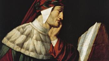 Felülvizsgálják a Dante ellen 700 éve hozott halálos ítéletet