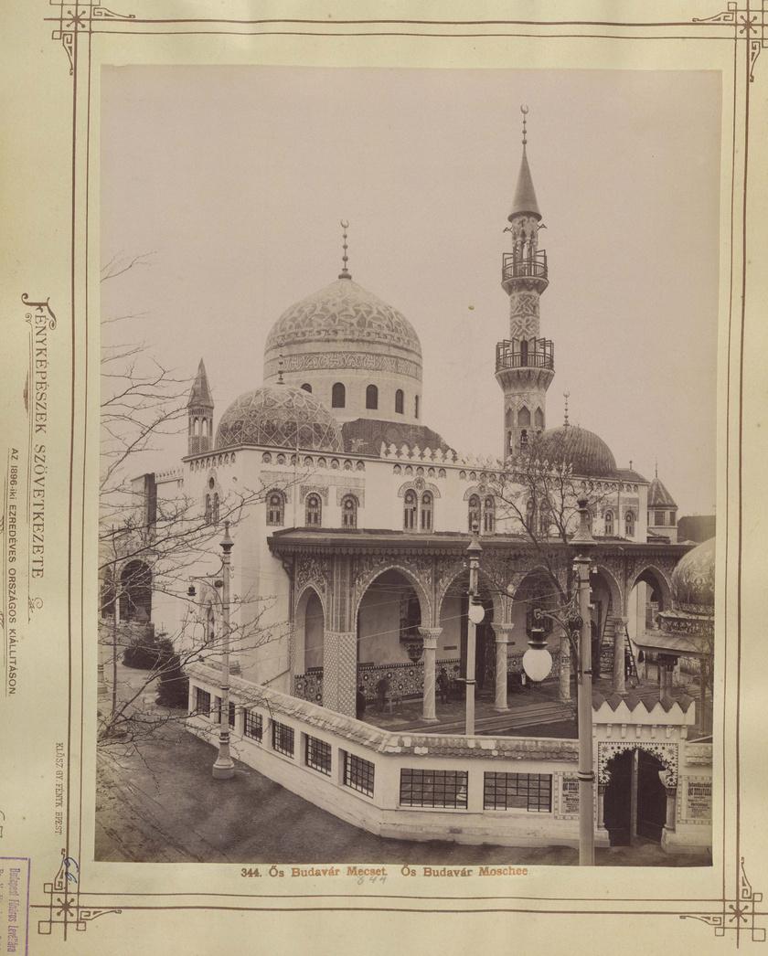 ős-budavára-mecset