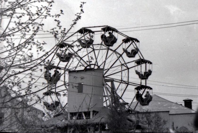 vidámpark-1958