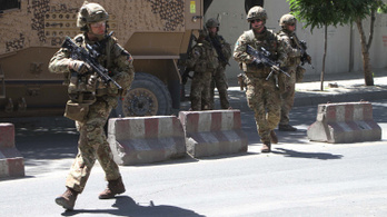 A terrorizmus elleni harc eredményeit veszélyeztetheti a NATO kivonulása Afganisztánból