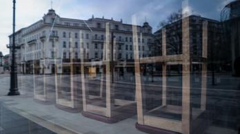 Minden nyolcadik magyar munkavállalót elbocsátották a koronavírus-járvány egy éve alatt