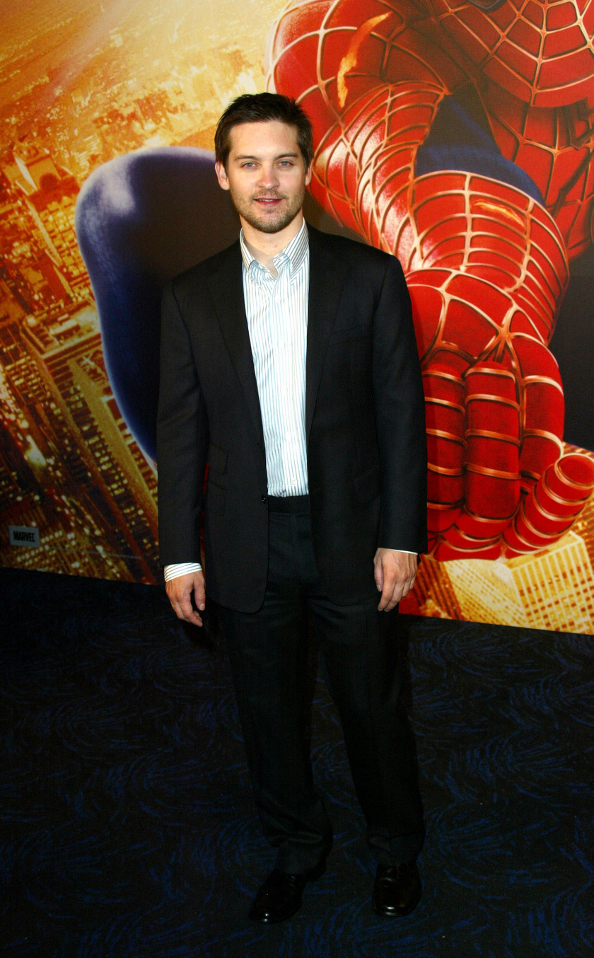 toby maguire 1