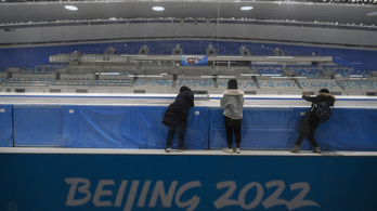 A NOB elnöke hivatalosan meghívta a világ sportolóit a téli olimpiára