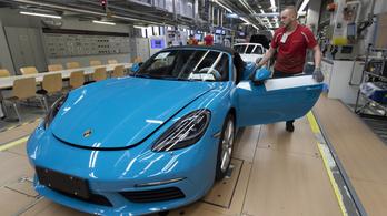 Növekszik az alternatív hajtású autók térhódítása az Európai Unióban