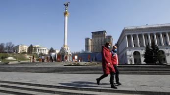 Ukrajna április végéig zárva marad