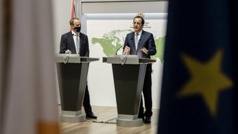 A ciprusi béketárgyalások újraindítását szorgalmazzák