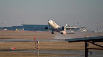 Annyi az utas, hogy sűríteni kell a Budapest–Dubaj-járatokat