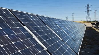 Ezerhektáros napelemparkot álmodtak a határ román oldalára