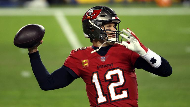 Tom Brady lehet minden idők legjobb sportolója