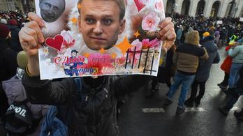 Tavaszig nem lesznek újabb tüntetések Oroszországban