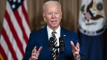 Biden: Amerika többé nem huny szemet Oroszország tevékenységei felett