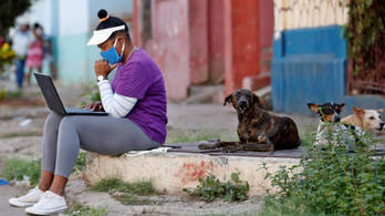 Kijárási tilalom Havannában