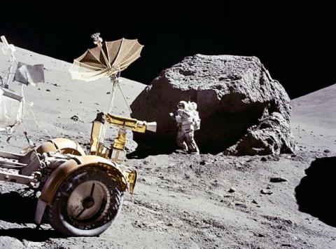 Egy kép az utolsó küldetésről