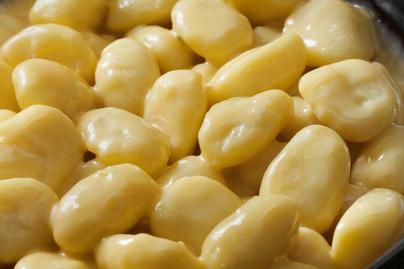 Egytepsis mac and cheese gnocchiból – A klasszikus recept krumplinudlival még tartalmasabb