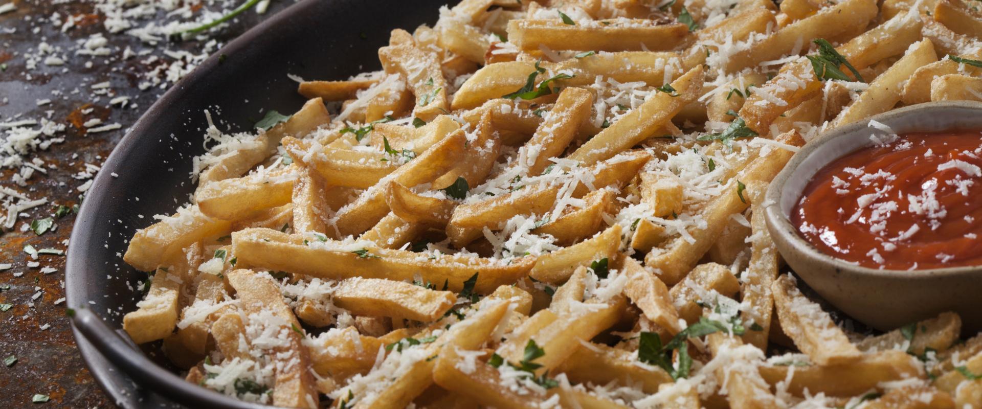 parmezános fokhagymás sült krumpli cover