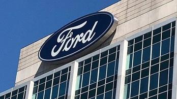 Veszteséges volt a Ford, mégis erősnek tűnik