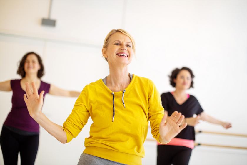 50 évesen máshogy kell étkezni és mozogni, hogy tartós legyen fogyás: 3 dolog, amire ügyelj