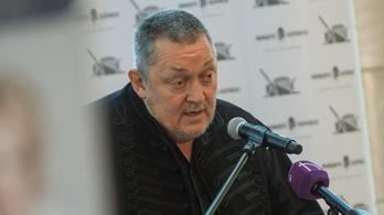 Vidnyánszky Attila: Pitiáner bosszú Szarka Gábor kitüntetésének visszavonása
