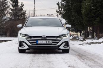 Itt a különbség a Volkswagen és a többi gyártó között